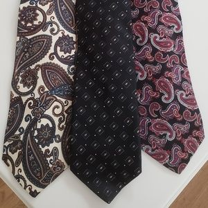 DKNY Tie (with a couple of extras) - Excellent!